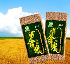 膳食纤维米 0.5kg/袋 颗粒饱满 表皮光滑 农家特色 东北产区