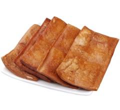 传统老工艺 赵师傅 五香豆干  1斤
