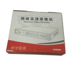 中科数字硬盘录像机4路