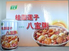 桂圆莲子八宝粥(低糖) 3.5元/罐 (1*320g*12)