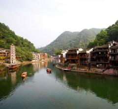 湘桂连线9日