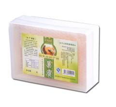 东北特产 黑蜂 巢蜜  盒装
