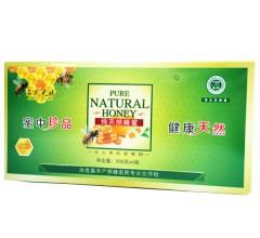 天然蜂蜜 礼盒 500g