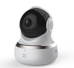 互联网WIFI云台摄像机