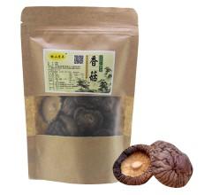 桃山黑丰 香菇 50g 东北特产