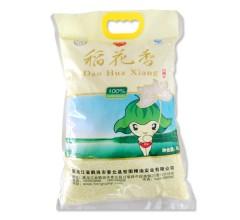 稻花香  5kg 东北特产 萝北大米
