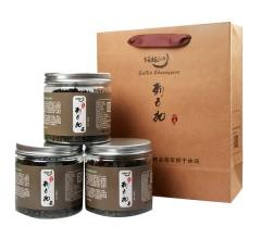 东北野生刺五加茶养生茶70g精装茶叶送礼好选择买四瓶送手拎袋