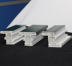 中大型材66C框梃扇  白材8元/kg   共挤10元/kg