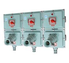 FYSD068防爆移动式插接电源配电箱(柜)