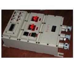 FZNK067-防爆智能温控配电箱