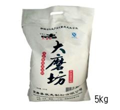 大磨坊原味雪花粉  5kg