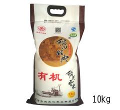 东北汇有机稻花香  10kg