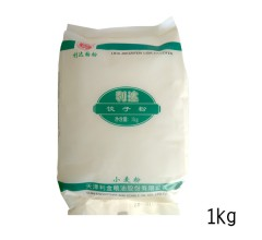 利达饺子粉  1kg