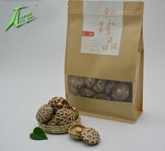 山货东北特产珍品花菇150g