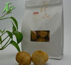 山货东北特产珍品猴头菇200g