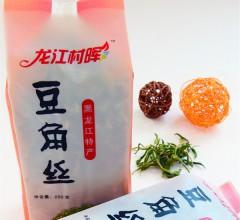 龙江村晖 东北特产干货豆角丝 250g