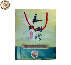 山珍礼盒  长白山山货  东北特产(木耳榛蘑元蘑猴头)200g