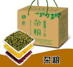 大贲子东北特产杂粮组合礼盒装2.5kg