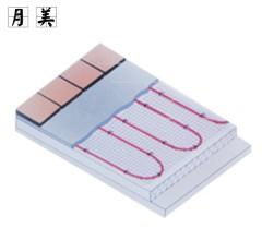 电地热伴热工程(150/平方)