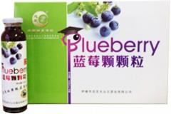 新颗粒/野生蓝莓