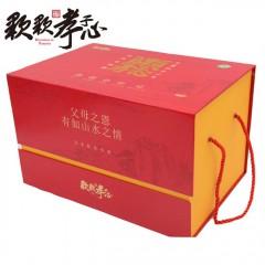 红谷小米孝心礼盒优质小米3.6kg