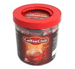 俄罗斯俱乐部桶咖啡