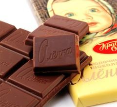 小娃巧  巧克力