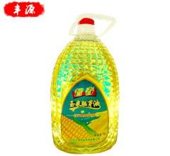 智春营养健康玉米胚芽油5l