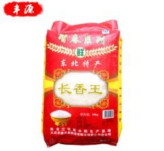 智春东北大米长香王大米10kg