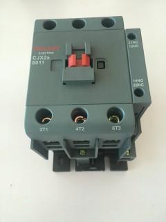 德力西交流接触器 CJX2S-8011