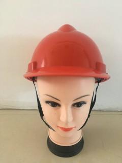 明盾安全帽 (ABS)材质