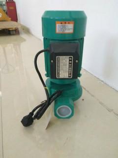 管道式热水循环泵 750W