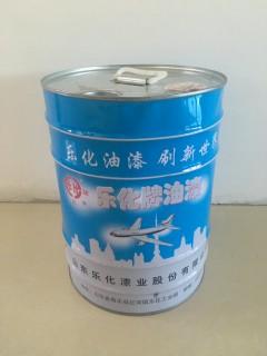 乐化速干银粉磁漆 12公斤