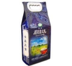 老五屯有机东北大米稻花香大米  2.5kg
