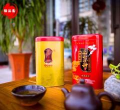 祁红小种(正山小种)特级 茶叶