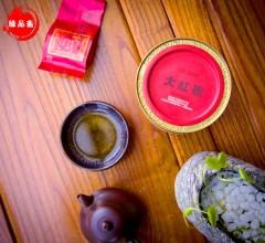大红袍(特级)茶叶