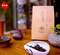 古树红茶茶叶