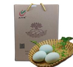 庆丰源鸭蛋 30枚/盒