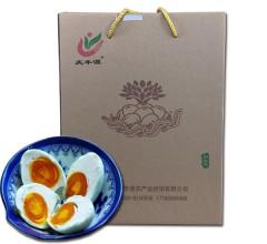 庆丰源 咸鸭蛋  30枚/盒