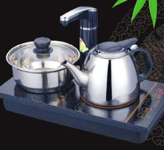 多功能茶艺炉