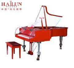 海伦钢琴系列