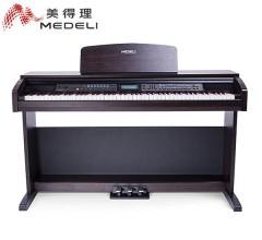 美得理电钢琴系列