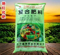 艳红化肥 复合肥料 50kg 纯硫酸钾