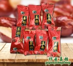 馥山祁云 姜糖•红枣(散)驱寒暖胃零食