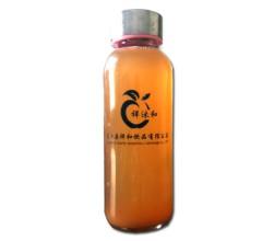 祥涞和 沙果醋 果味饮料果汁饮品 300ml*2