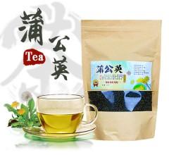无污染无添加蒲公英茶 250g