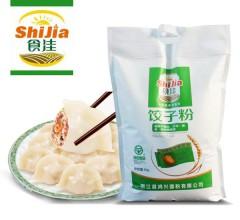 食佳 绿色食品饺子粉 5kg