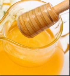 百花蜂蜜25斤