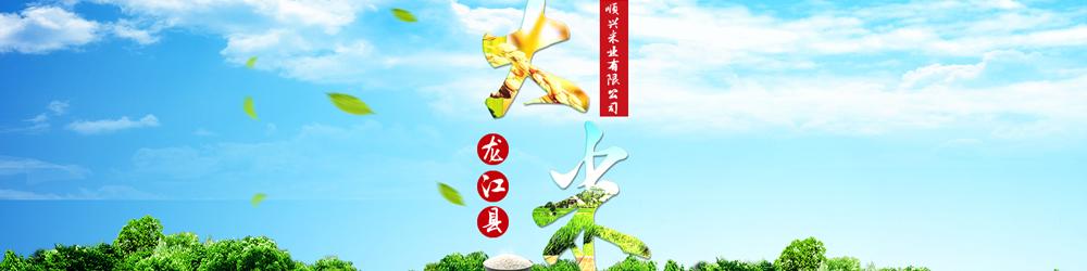 龙江县顺兴米业有限公司