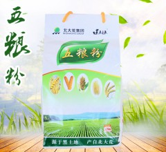 北大荒集团 五粮粉 东北 复合谷物粉 营养丰富 不含任何添加剂和人工色素  1.5kg